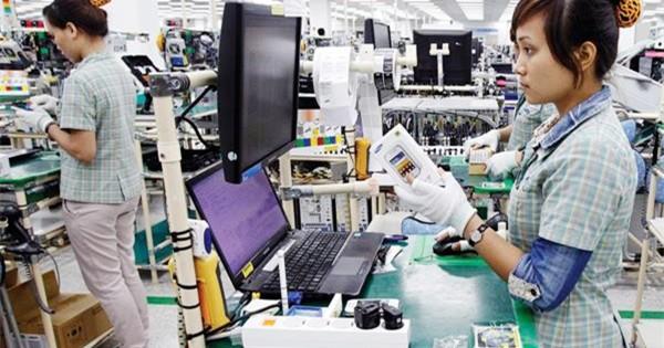 Tuyển công nhân lắp ráp điện tử tại TP Plzen lương sạch từ 25000 kč - 35000kč