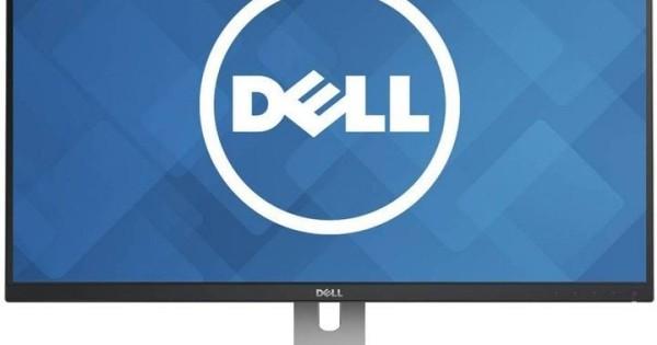 """Cần bán màn hình máy tính Dell 27"""" model s2715H"""