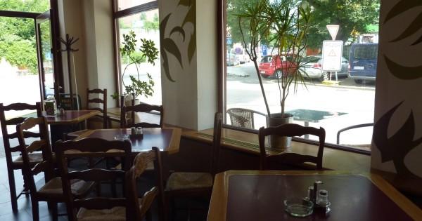 Cho thuê quán restaurace Praha 1