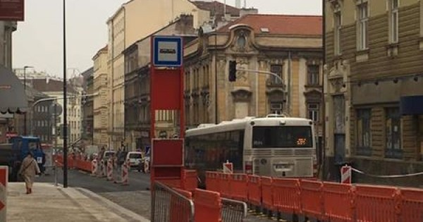 Nhượng lại cửa hàng potraviny ở husitka 90 Praha 3