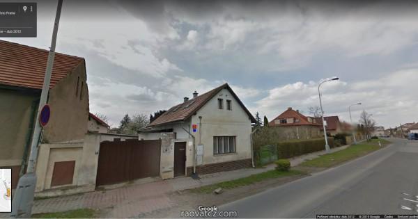Bán nhà Barák 118m2 - Libušská , Praha 4 - Písnice
