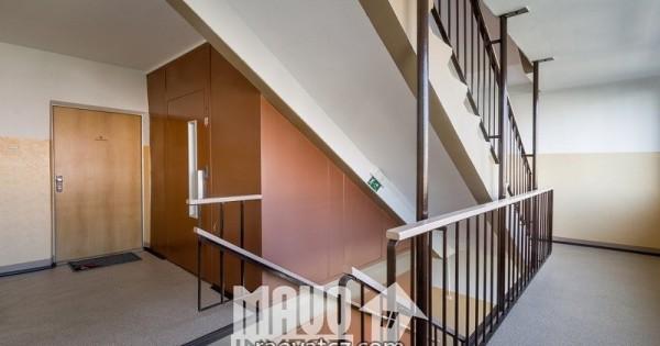 Bán byt 3+1, 68m2, Praha 4, Krč