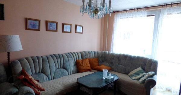 Chào bán căn hộ 3+1/ 82m2, Praha - Libuš