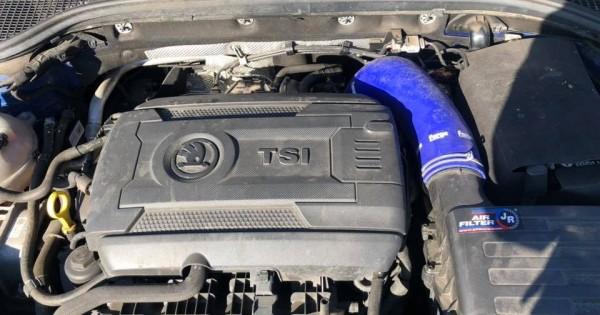 Bán xe Skoda RS 2.0 TSI / BSR 223 Kw 301 PS, đời 2015