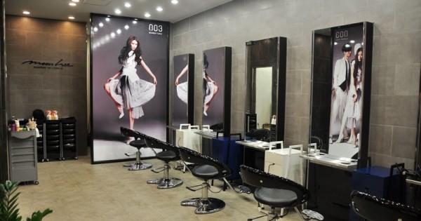 Cần tuyển 1 nữ phụ hoặc thợ làm tóc tại TTTM Sapa, Praha 4