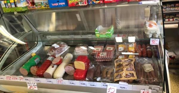 Cần tìm người làm potraviny tại TP Plzen
