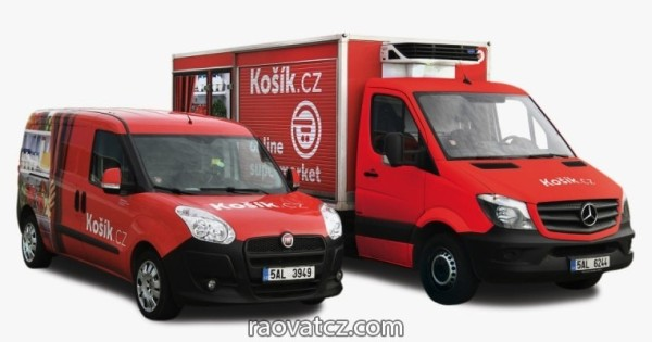 Công ty vận chuyển thực phẩm cần tuyển 15 nhân viên lái xe