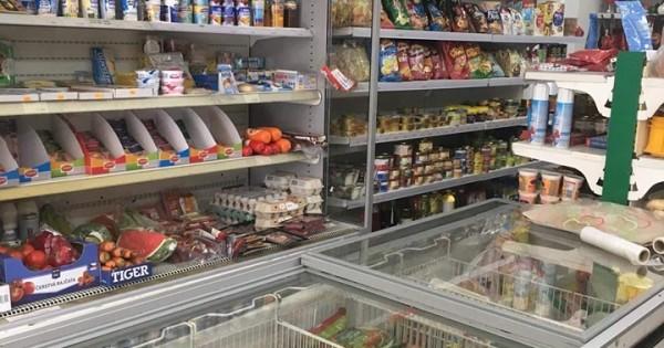 Nhượng lại potraviny tại pisnice cách chợ sapa 2km