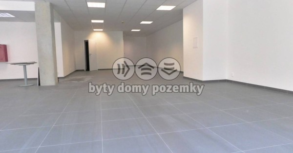 Bán cửa hàng 150 m2, chủ tư nhân, Koněvova, Praha 3