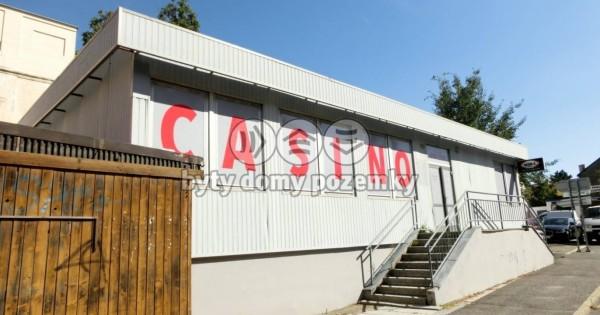 Bán cửa hàng, chủ tư nhân, 137 m², Kostelec nad Černými lesy