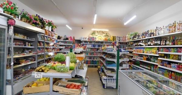 Potraviny ở praha zapad cần tìm nam, nữ hoặc đôi vợ chồng về làm