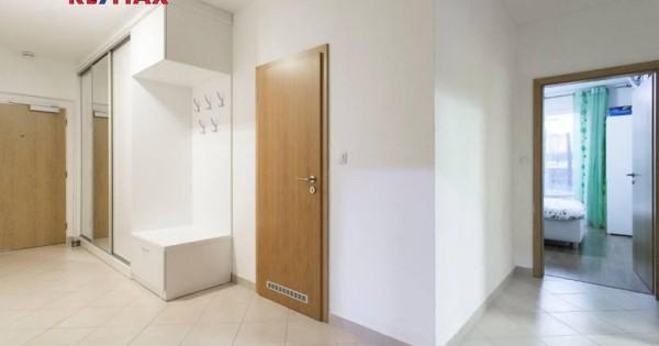 Chào bán căn hộ mới (Novostavba 2014) tại Praha 4 - Kamýk.