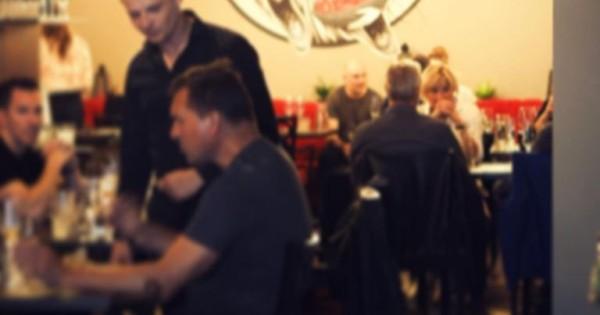 Tuyển bồi bàn cho Nhà hàng Asijska hiện đại ở trung tâm Praha 1