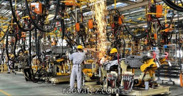 Tuyển lao động cho nhà máy cách Praha < 20km, 12h/ngày