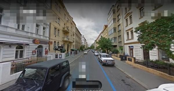 Chủ Tây muốn nhượng lại Restaurace 150m đang hoạt động tốt ở Praha