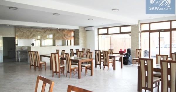 Cho thuê nhà hàng 190m2, Jemníky - Kladno