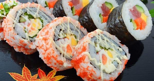 Quán Sushi Hàn Quốc Praha 1 cần tìm phụ bếp sushi yêu cầu biết tiếng anh