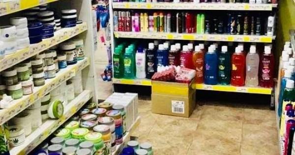 Sang nhượng cửa hàng ở làng Pribor 6.000 dân đang hoạt động rất tốt