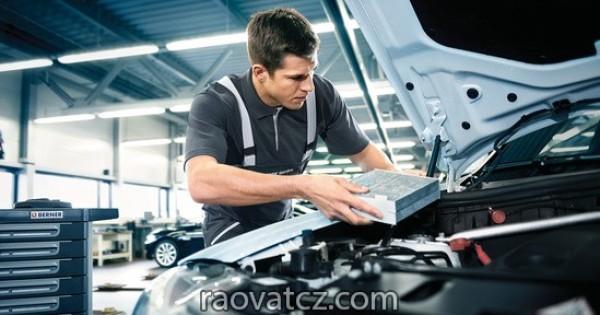Mạnh Cường AutoServis chuyên sửa chữa ô tô tại Brno, CH Séc