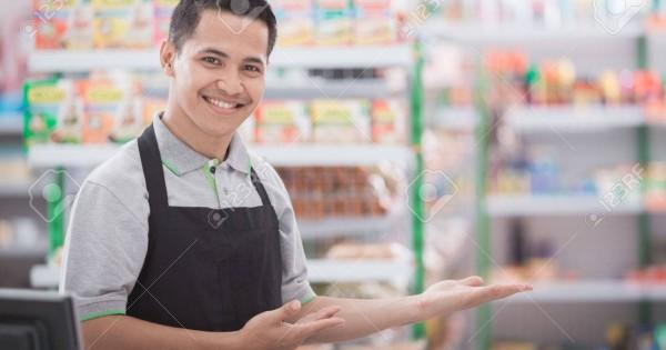 Potraviny cần tìm người làm thêm giờ vào các ngày trong tuần
