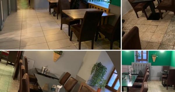 Cần chuyển nhượng quán ăn trung tâm TP Plzen