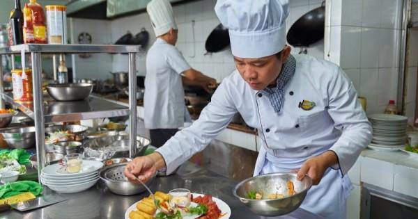 Quán ăn tại thành phố Nurnberg tuyển đầu bếp, phụ bếp, thợ cuốn sushi