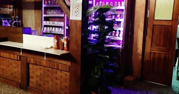 Sang nhượng quán ăn (restaurance) vị trí đẹp tại Kladno