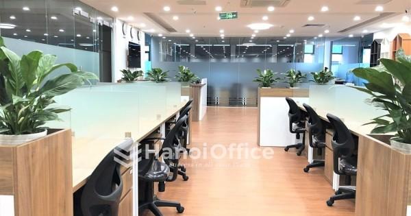 Chia sẻ văn phòng làm việc dành cho SME - Tại sao không?