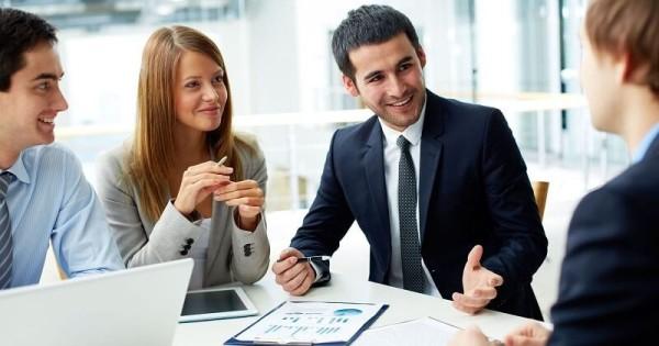 Cần tuyển nhân viên văn phòng giao tiếp khách hàng