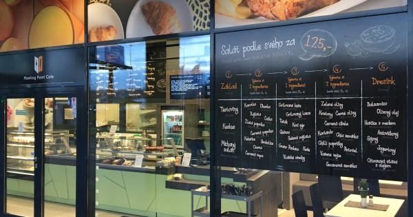Quán ăn Bistro tại praha 5, Nove Butovice cần tìm phụ bếp