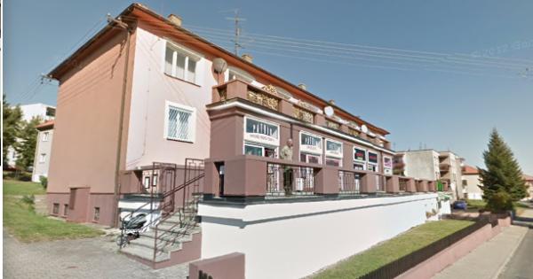Sang nhượng cửa hàng potraviny hơn 100m2 thuộc Komárov, Beroun