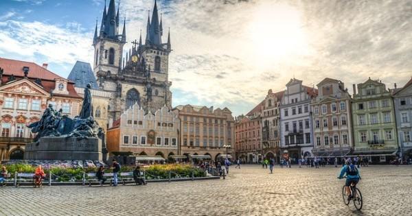 Còn phòng cho thuê tại Braník - Praha 4