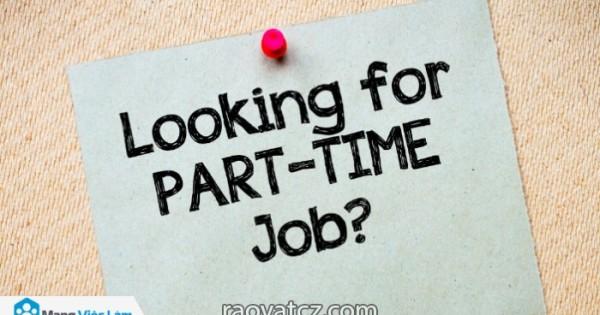 Nữ 27t cần tìm việc làm thêm ngắn giờ ở Liberec