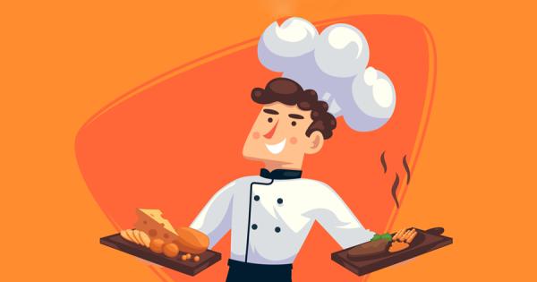 Cần tìm một đầu bếp làm việc tại Praha 5, lương trả theo tay nghề
