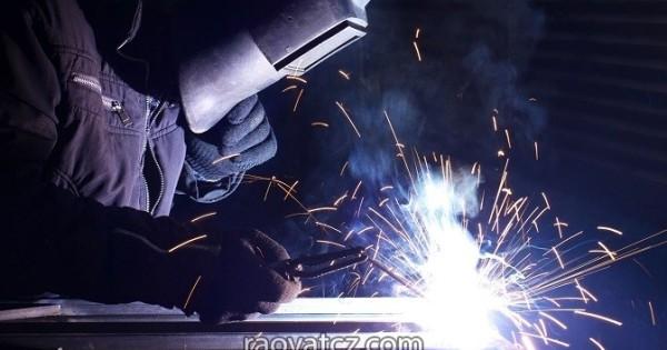 Nhà máy cơ khí TP Most cần tuyển công nhân hàn và mài