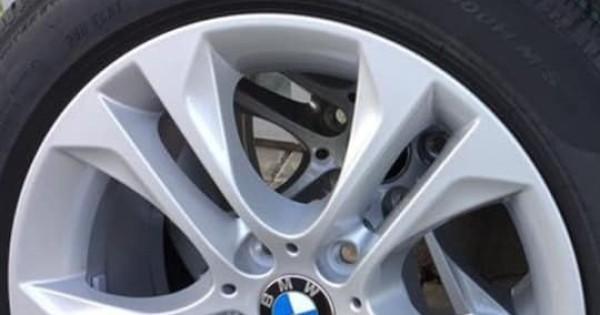 Bán xe BMW X4 xDrive 2.0d xLine đời 2017 , đã đi 28.000km chủ đầu tiên