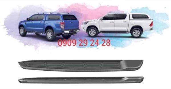 LDA4x4 Phụ kiện ô tô xe bán tải và độ xe chuyên nghiệp