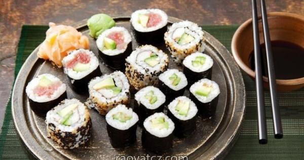 Nhà hàng trong bang Bayern gần Regensburg đang cần tuyển thợ sushi