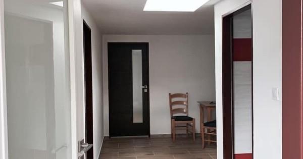 Mình có nhà barak mới cho thuê theo diện căn hộ 3kk độc lập